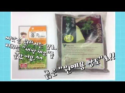 만들기 / craft - YouTube