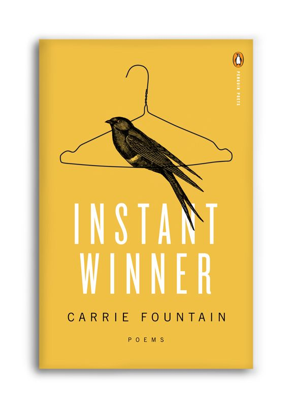 Instant winner        #book #covers #jackets #portadas #libros