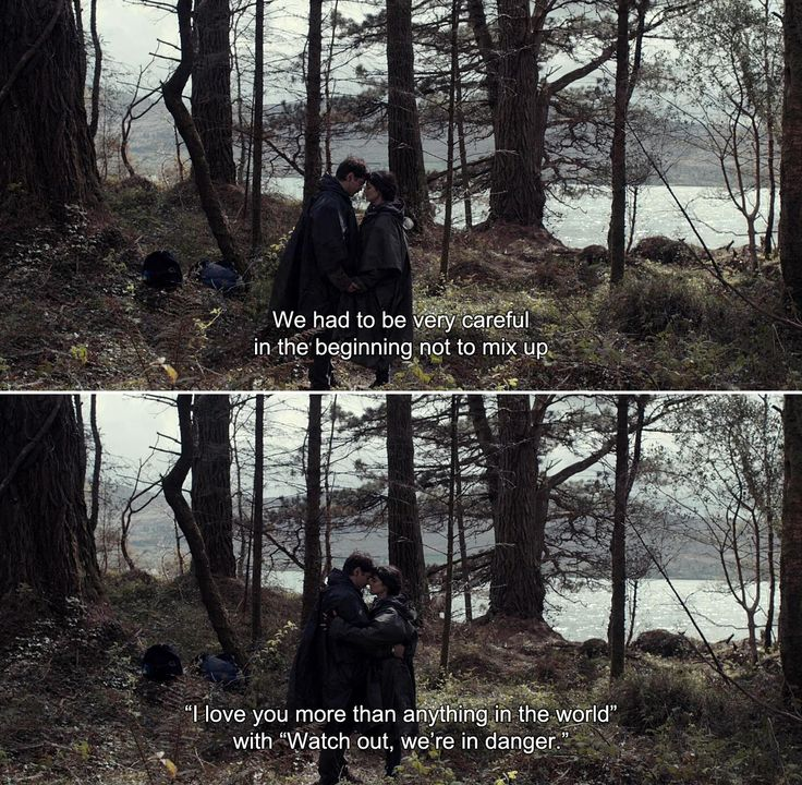 ― The Lobster (2015)