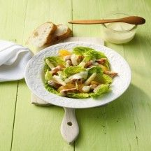 Weight Watchers - Kalkoensalade – 9pt