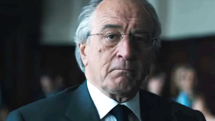 Not only does HBO's long-awaited Bernie Madoff movie now has a trailer, that you can watch here above, it stars none other than Robert De Niro as the Ponzi scheme mastermind who stole billions of USD from investors. De Niro is in his first-ever HBO role with the film. It was directed by Barry Levinson …