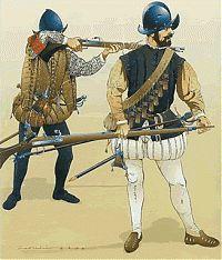 Los Tercios Españoles Posteriormente, los Tercios de Flandes adoptaron una estructura de 12 compañías, 10 de piqueros y 2 de arcabuceros, cada una de ellas formada por 250 hombres. Cada grupo de 4 compañías se llamaba coronelía. El estado mayor de un tercio de Flandes tenía como oficiales principales a los coroneles (uno por cada coronelía), un Maestre de Campo (jefe supremo del tercio nombrado directamente por la autoridad real) y un Sargento Mayor, o segundo al mando del Maestre de Campo.