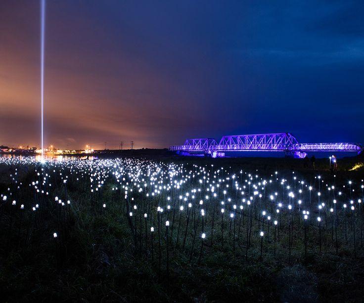 La Pointe. Photo : Nova Lumina.