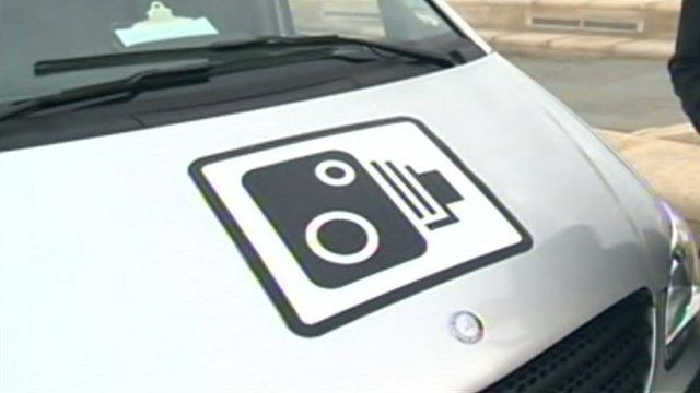 BBC News - Ban on car parking cameras and 'spy cars' considered in England