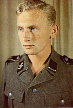 Frisuren nazi Nazi Frisuren