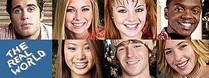 MTV's The Real World - San Diego - season   -  2004