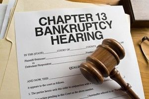 What is Chapter 13 Bankruptcy, Lawyers, NJ Bankruptcy Law