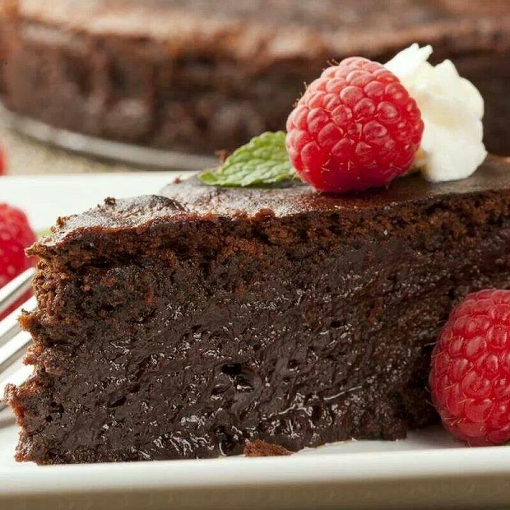Mocha Pudding Cake!!