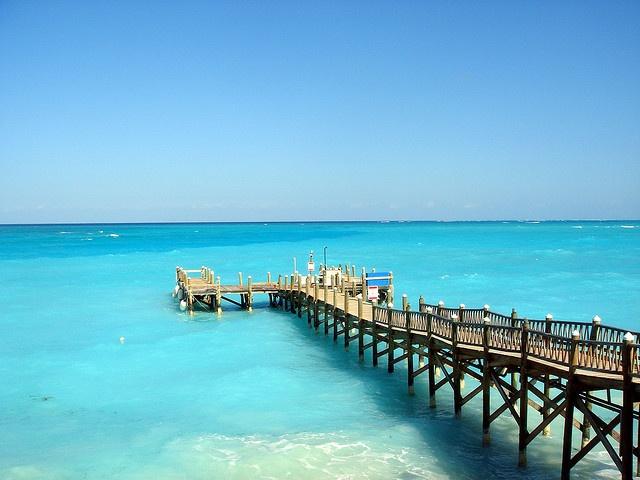 Eleuthera, Bahamas