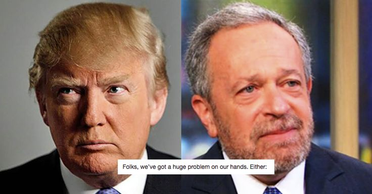 Robert Reich Just Broke Facebook Dissecting Trump's Obama Wiretap Tweets    There are only three possible conclusions.