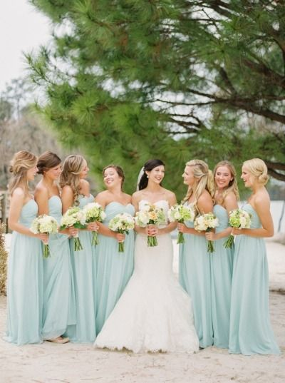 1000  ideas about Spring Bridesmaid Dresses on Pinterest - Summer ...
