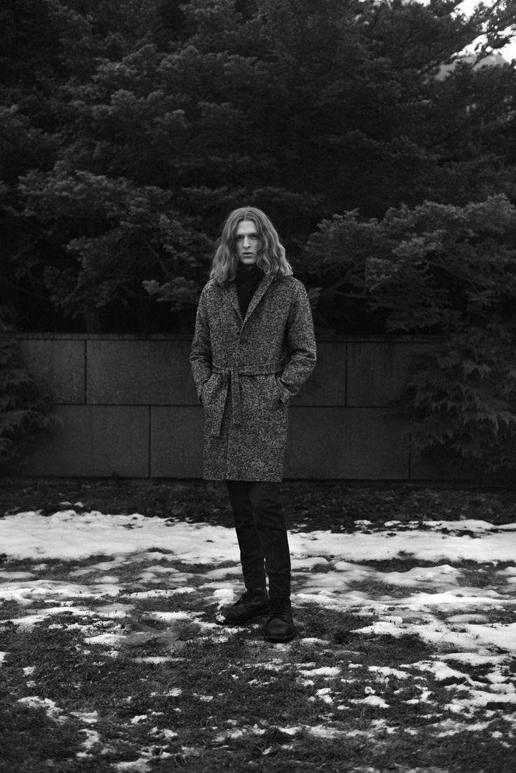 Samuji Man Fall Winter 2015
