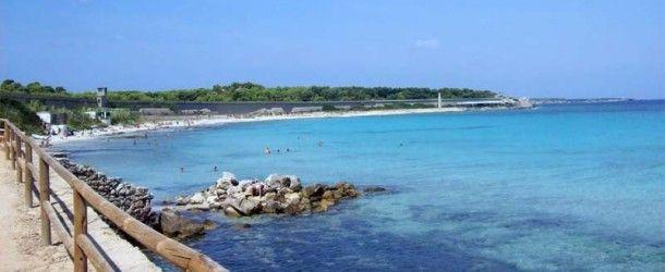 Gorgeous beach of #Pianosa