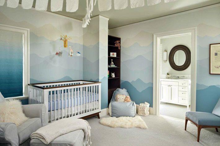 Красивые интерьеры от дизайнера Graciela Rutkowski