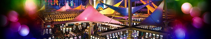 Casino | Seneca Niagara Casino & Hotel
