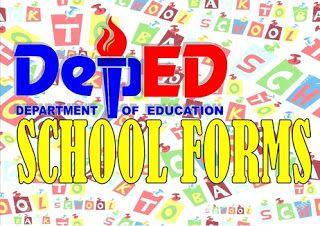 School Form 5 SF5 & School Form 6 SF6 - DepEd LP's