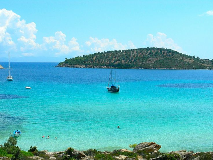 Little Loving Things: Halkidiki darling ..... with fabulous beaches!!!