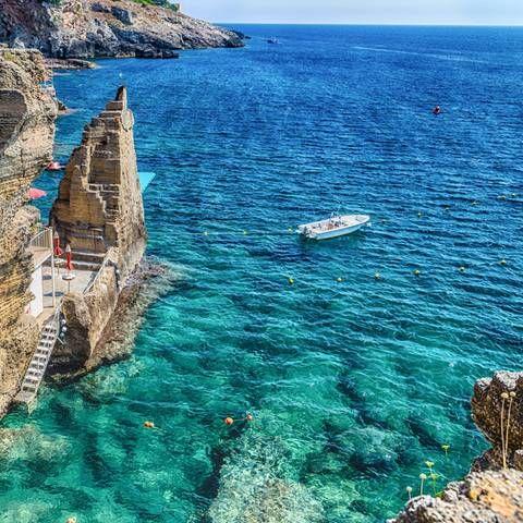 Apulien: Land zwischen den Meeren