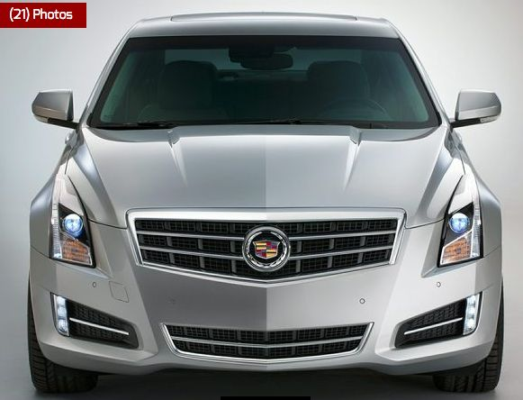 Whether you're looking for a brand new Cadillac car or a special deal on a great used car, you'll find the one that works just right for you in our inventory near Alma, MI.