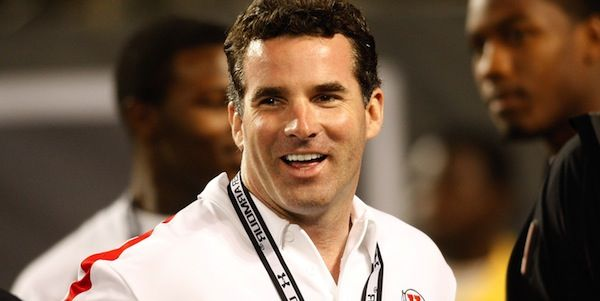 What You Can Learn From Under Armour CEO, Kevin Plank