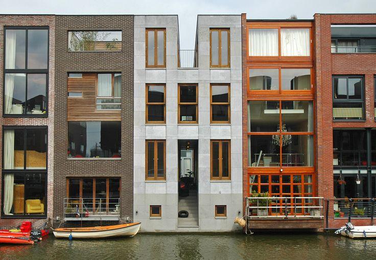 [Architektura] Holandia - Architektura Współczesna - SkyscraperCity