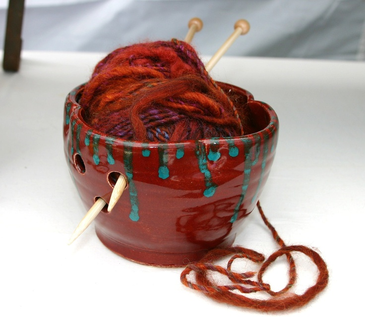 Zombie Knitting Bowl : Best images about yarn and buttons notions on