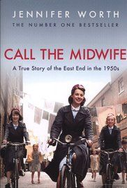 Call the Midwife- I loved the books and although the TV series was somewhat different I thought it was well worth watching (JT)