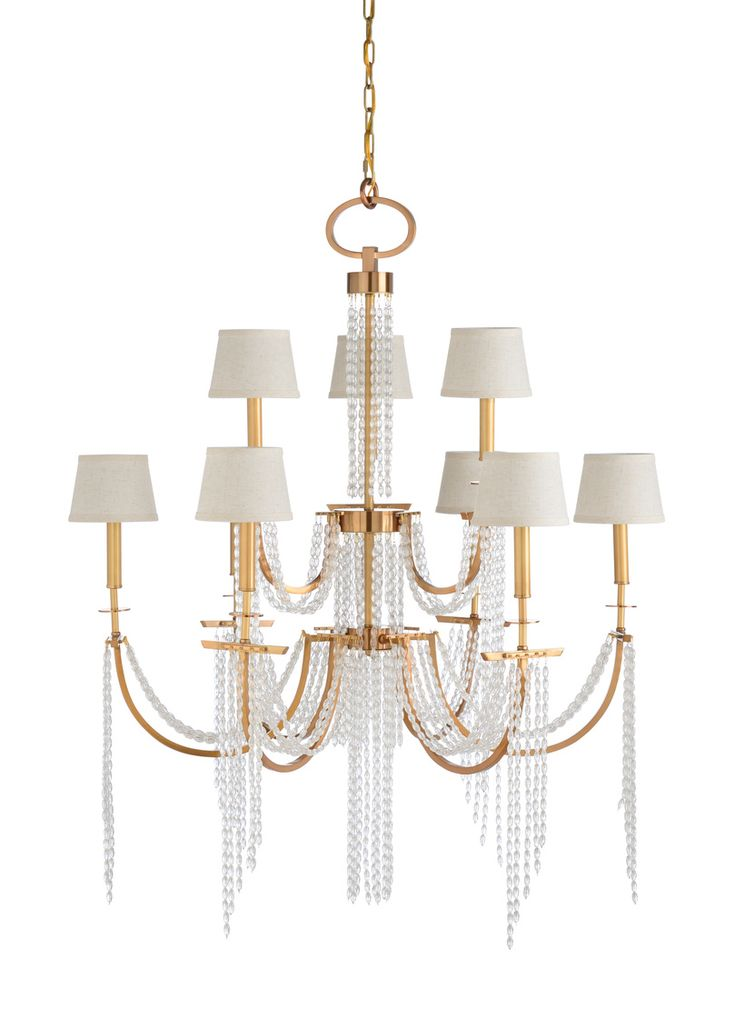 Mackie chandelier product 67239