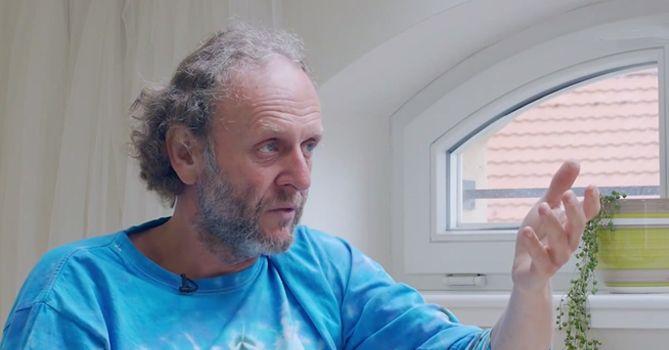 Jaroslav Dušek: O výchově a dnešním systému