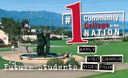 Santa Barbara City College Number One Community College in the US