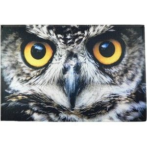 Předložka Owl Eyes 75x50 cm