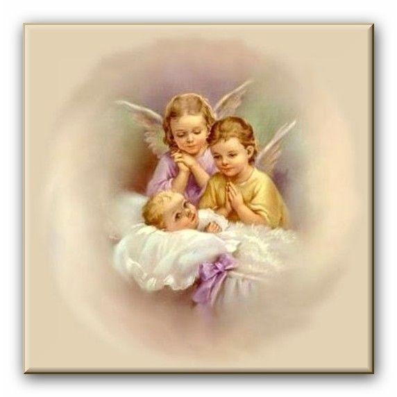 Картинки с крещением дочери