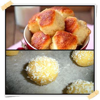 Mini panini Dukan e baci di burro: 2 ricette dalla fase di crociera - http://www.lamiadietadukan.com/ricette-dukan-mini-panini-palline-burro/  #dukan #dietadukan #ricette