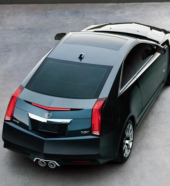 Cts Sedan Cadillac: 10+ Best Ideas About Cadillac Cts Coupe On Pinterest