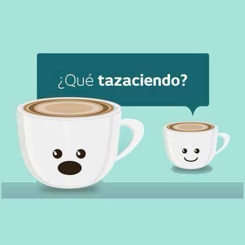 taza #humor simple ¡Buenos días!