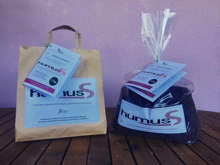Oltre i grandi quantitativi, BioSS apre le porte ai garden con le confezioni da 2 e 5 kg