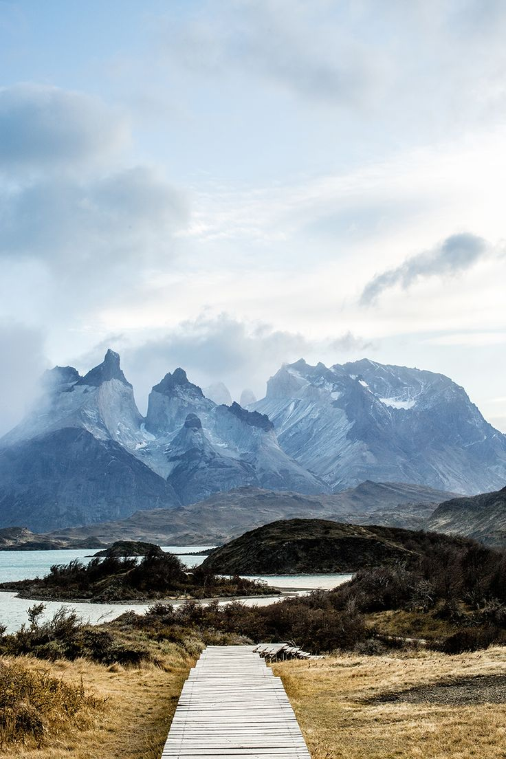 Travel Diary – South America Part Two: Patagonia – Kara Rosenlund