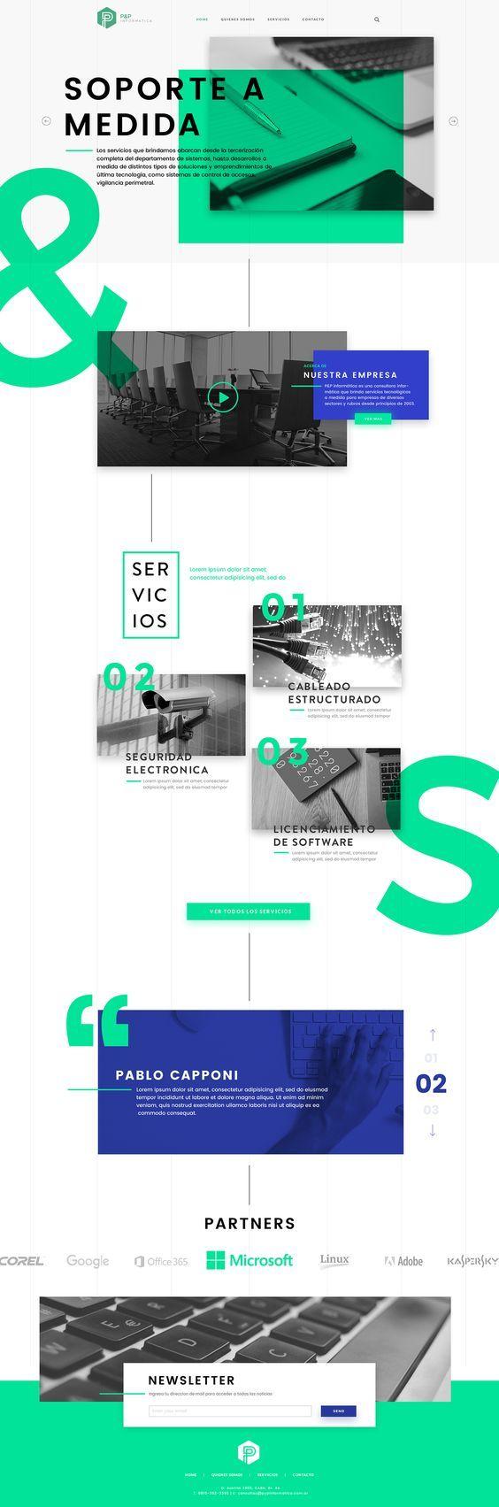 Préférence Les 25 meilleures idées de la catégorie Creative newsletter sur  CZ54