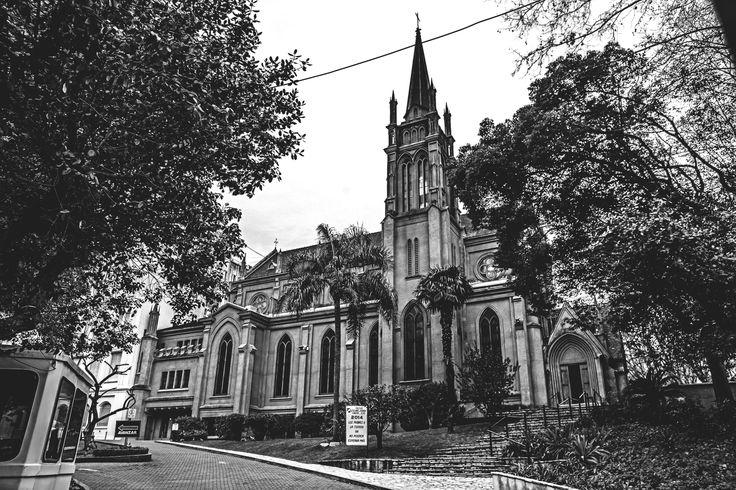 Colegio Esclavas del Sagrado Corazón de Jesús CABA, Argentina