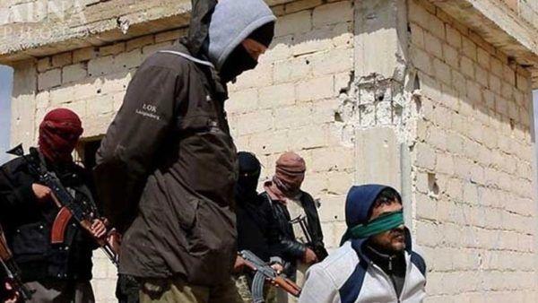 ISIS bakar hidup-hidup belasan warga sipil Irak