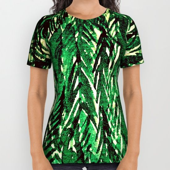 Into the Woods All Over Print Shirt