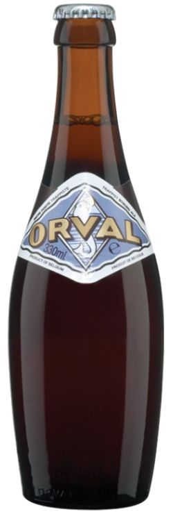 Orval bière type trappiste