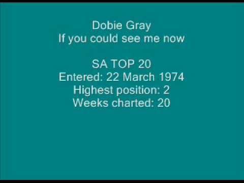 Dobie Gray - Loving arms.wmv
