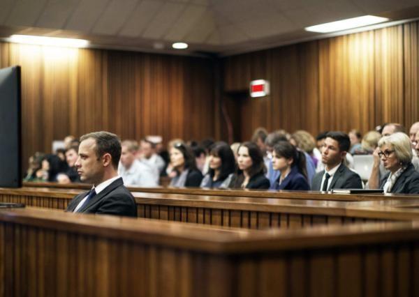 Gallery: Oscar Pistorius trial Day Four - Crime & Courts | IOL News | IOL.co.za