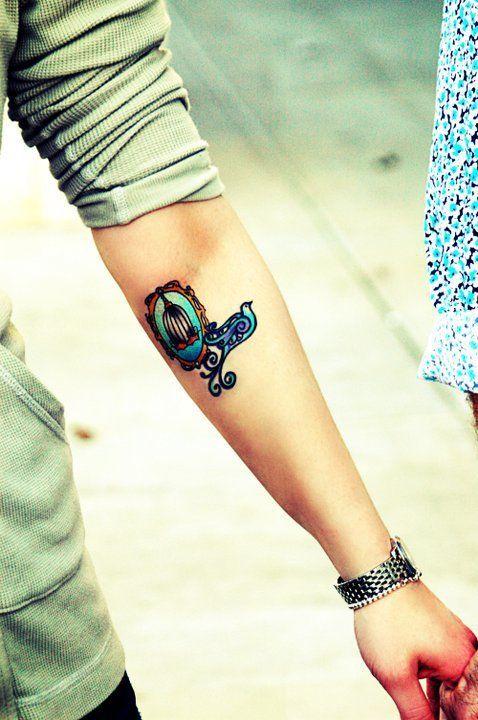 birds: Tattoo Ideas, Inktattoo Patterns, Bright Color, Inktattoo Design, Birdcages Tattoo, Ink Tattoo, A Tattoo, Birds Cage Tattoo, Design Tattoo