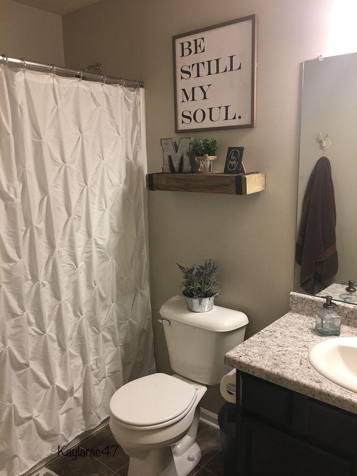 Main Bathroom Adley Grey By Sherwin Williams