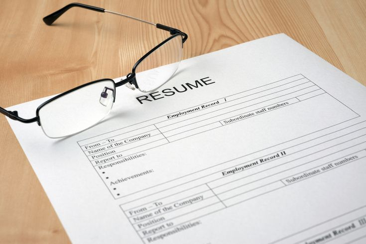 4 Great Reasons To Use A Professional Resume Writing Service