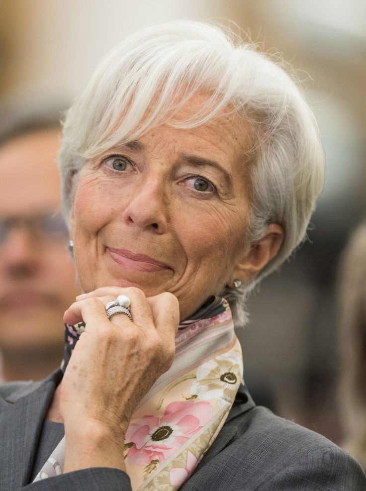 90 best images about Christine Lagarde on Pinterest ...