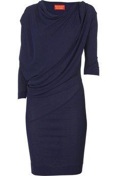 Мастер-класс: платье от Westwood / Простые выкройки / Модный сайт о стильной переделке одежды и интерьера