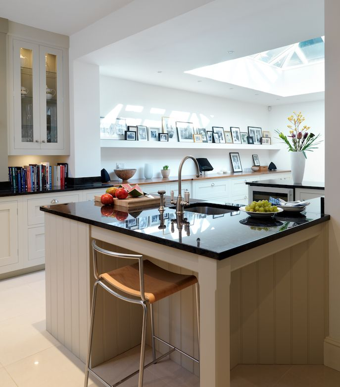17 best images about our shaker kitchens on